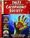 Book Cover for Tales of the San Francisco Cacophony Society