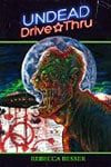 Book Cover for Undead Drive Thru