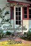 Book Cover for Through the Back Porch Door