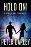 Book Cover for Hold On