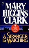 Mary Higgins Clark Book Cover