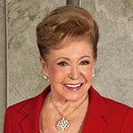Mary Higgins Clark Photo
