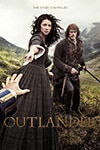 Diana Gabaldon Outlander Book Cover