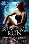 Book Cover for River's Run