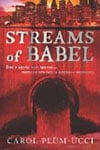 Book Cover for Streams of Babel
